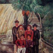 Waterfall. 1978