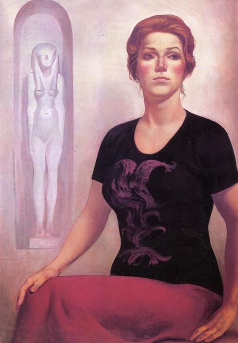 Writer Irina Raksha. 1978-1980