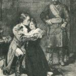 Soviet painter Alexandr Evgenievich Novgorodsky