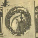 Soviet Georgian sculptor Elgudzha Amashukeli
