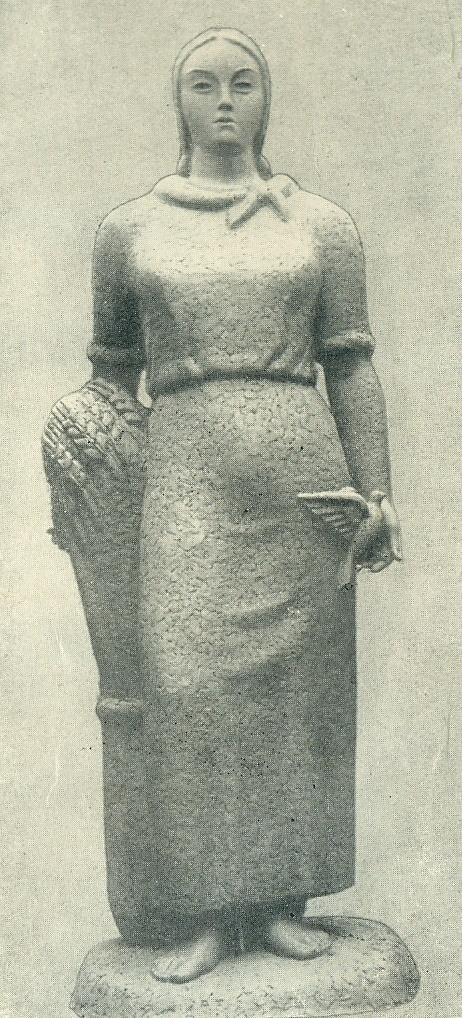 Lithuania. Gypsum. 1939