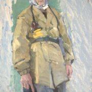 Markscheider Gorbunova, 1960s