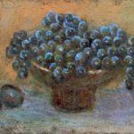 Soviet artist Mikhail Ombysh-Kuznetsov