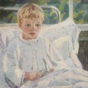 Portrait of a son. 1961