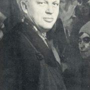 Soviet artist Boris Vasilievich Korneyev