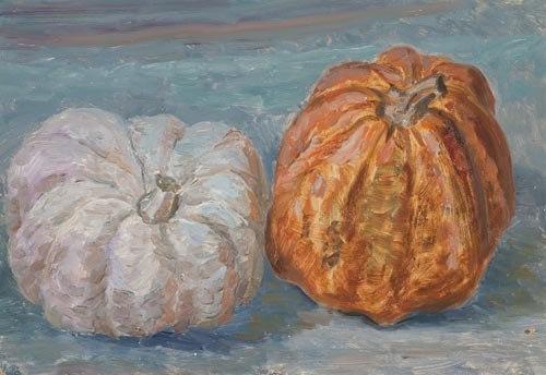 pumpkins. 1987