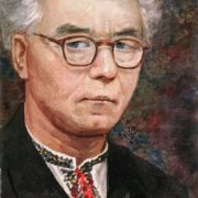 1965 Self-portrait