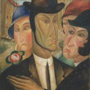 Parisians, 1921