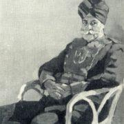 The Sikh. 1957