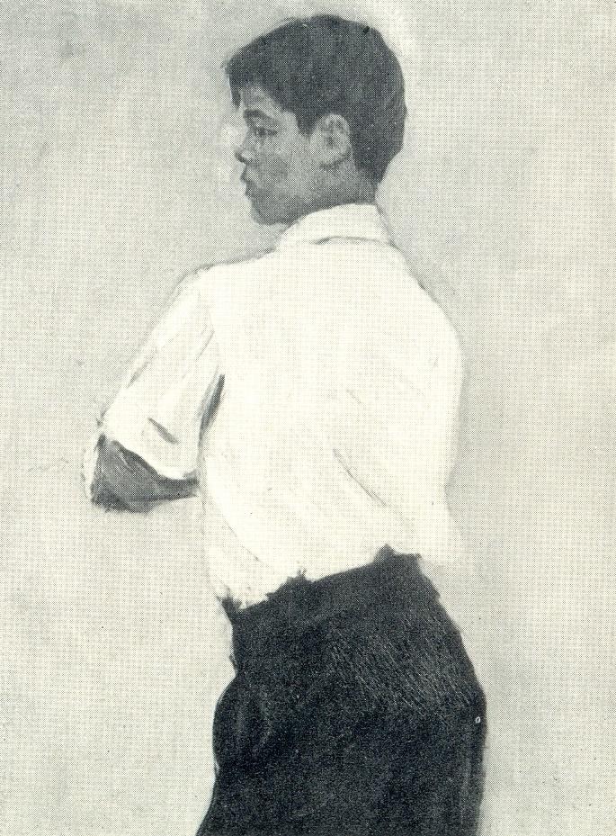 Umarbek. 1963