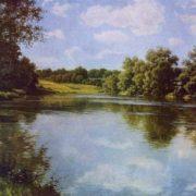 Big pond. 1976