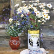 Wildflowers. 1986
