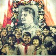 Glory to Stalin