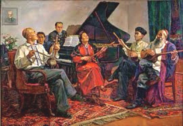 Musical evening