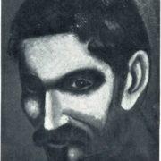 Stepan Shaumyan, 1926. G.S. Grigoryan (Jotto)