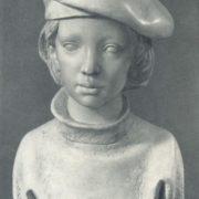 A.K. Redko. Grisha. 1979