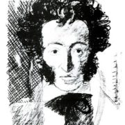 AS Pushkin