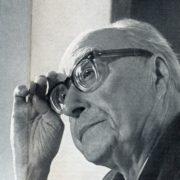 Alexander Vasilyevich Sveshnikov (1890-1980), conductor, choirmaster, teacher, public figure