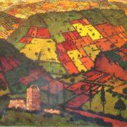 David Kakabadze (1889-1952). Imeretia. 1919
