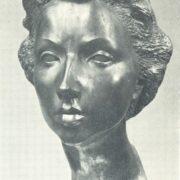 E.I. Prokopov. Architect M.N. Prokopova. 1978