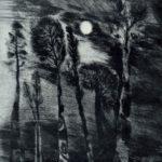 Soviet artist Oleg Dmitrievich Korovin 1915-2002