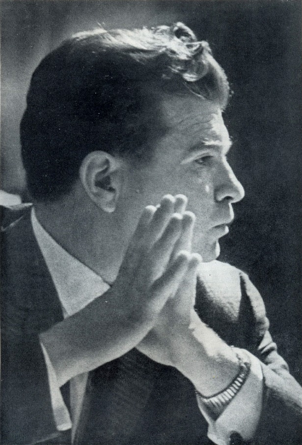 Emil Grigoryevich Gilels (19 October 1916 – 14 October 1985), a pianist