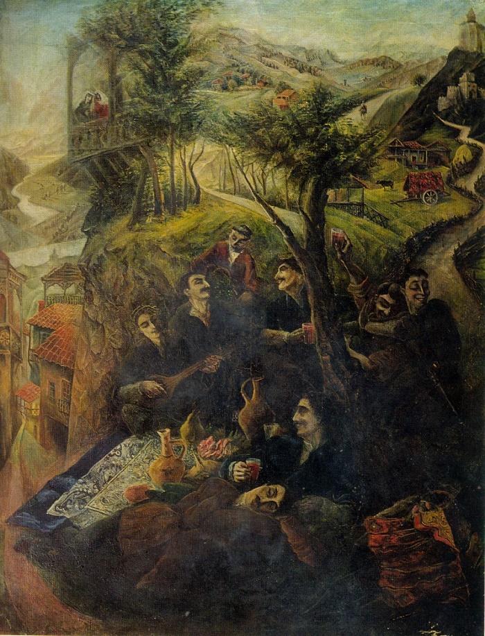 Kaito. 1925
