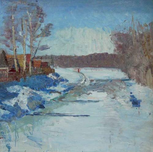 March. 1979. V.S. Sorokin