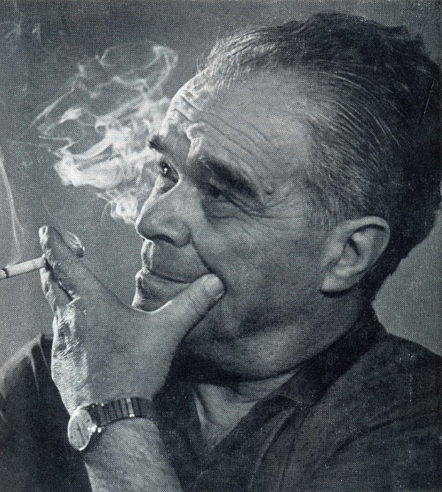 Mark Semyonovich Donskoy (6 March 1901 – 21 March 1981), film director