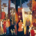 Soviet artist Andrey Yakovlev 1934-2012