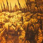 Soviet artist Adolf Evgenievich Alexeyev 1934-2000