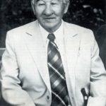 Soviet Kazakh artist Abylkhan Kasteyev 1904-1973
