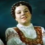 Song 'Zvezdochka' (little star)