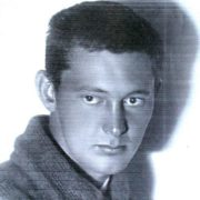 Soviet artist Gleb Ivanovich Barabanshchikov (1910 -1977)