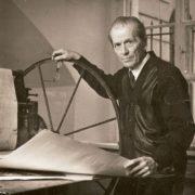 Soviet artist Pyotr Petrovich Belousov (1912-1989)