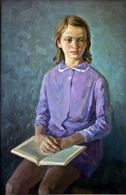 Tanya. 1974