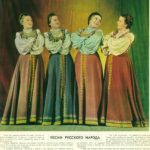 Soviet female vocal ensemble Fyodorov Sisters