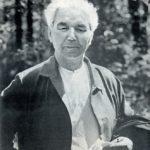 Soviet Ukrainian graphic artist Vasily Kasiyan