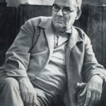 Soviet artist Yevgeny Ryabinsky 1925-2002