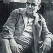 Yevgeny Viktorovich Vuchetich (28 December 1908–12 April 1974), sculptor