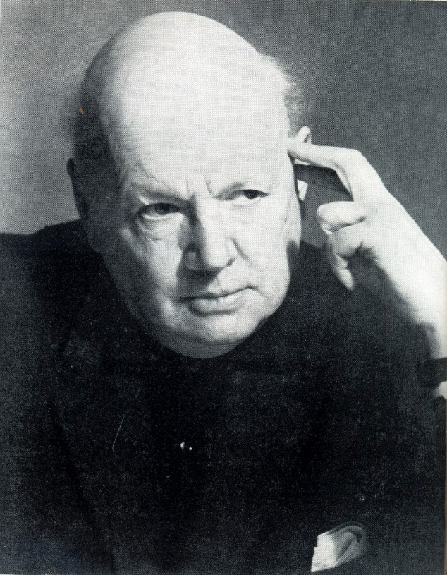 Yuri Alexandrovich Zavadsky (30 June 1894 - 5 April 1977), actor and director