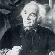 Zair Isaakovich Azgur (1908-1995), Belarusian sculptor