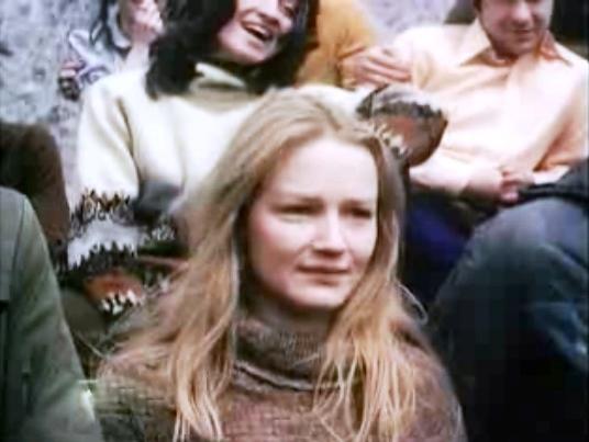 1981 film 'Storm warning'