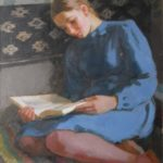 Soviet artist Ekaterina Sergeevna Zernova 1900-1995