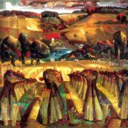 Ivenets Flax. 1977