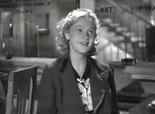 Mashen'ka. 1942 film