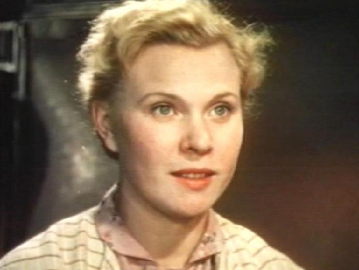 Rimma Shorokhova