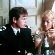 Scene from the 'Elder Son'. 1975