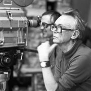 Soviet film director Leonid Gaidai