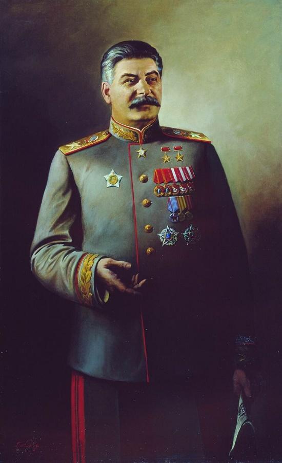 Soviet artist Vasily Nikolayevich Yakovlev